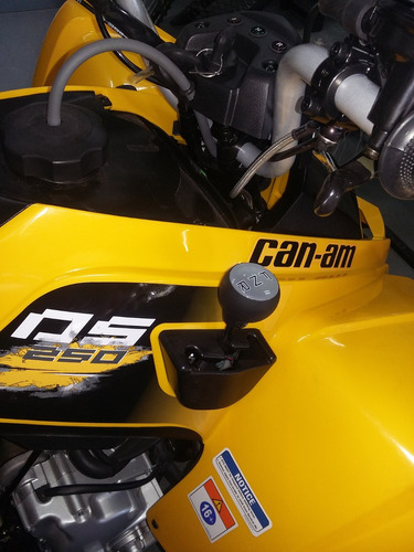 can-am 250 cuatriciclo