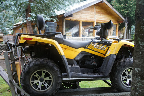 can-am 400