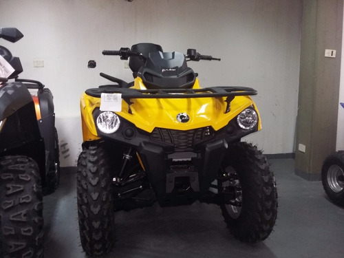 can-am 450 max dps 2016 0km smmotos can am chubut trelew