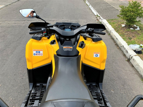 can-am 650 2014