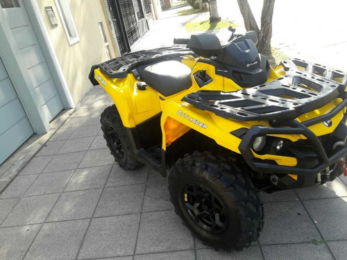 can-am 800 r