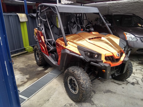 can-am commander 1000cc x2 mod. 2011