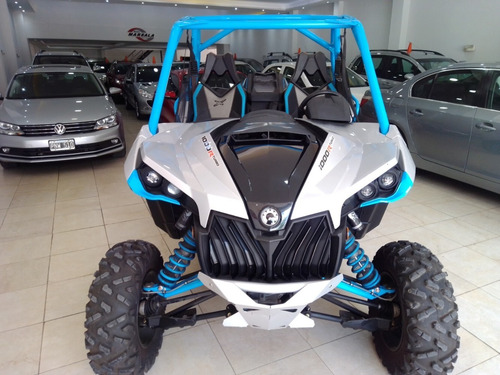 can am commander utv 1000cm3