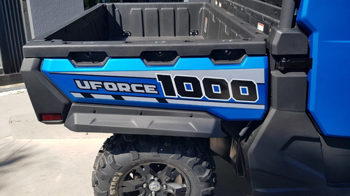 can am defender  1000 no  cf moto 1000 forze full
