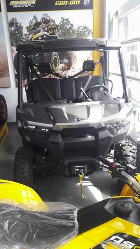 can am defender 1000 xt hd10 pm 3 plazas motoswift 2016