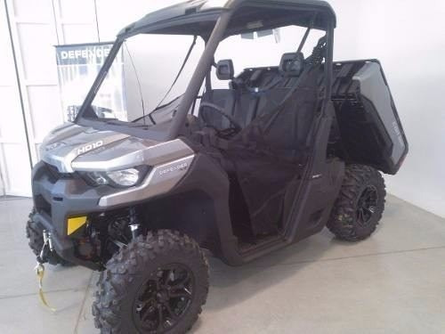 can am defender 1000 xt hd10 pm 3 plazas motoswift