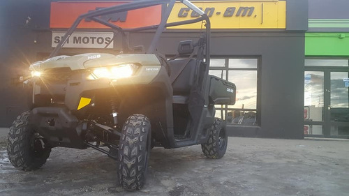 can-am defender 800 h8 0km arenero trabajo hd8 utv