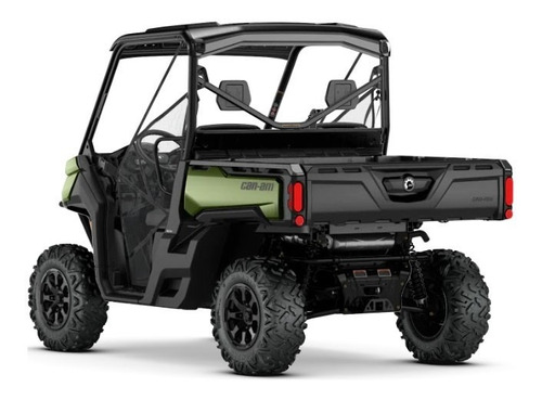 can-am defender hd 10 xt 2020 0km smmotos no polaris