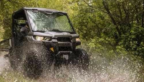 can am defender hd 10xt camo 0km 2017 automoto lanus