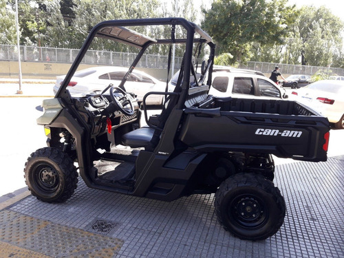 can am defender hd8 dps max en motoswift