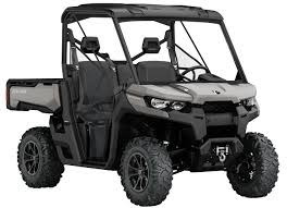 can am defender xt 1000 2016 novedad