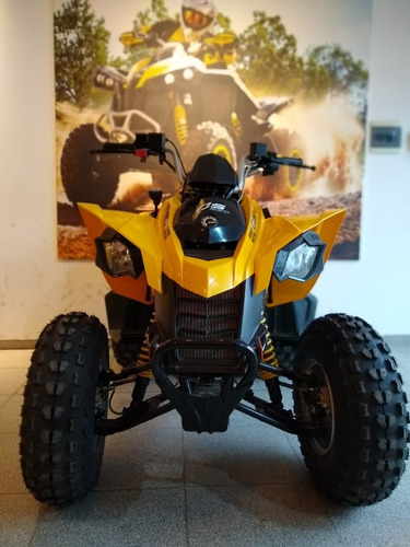 can am ds 250 0km 2016