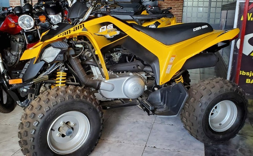can-am ds 250 0km