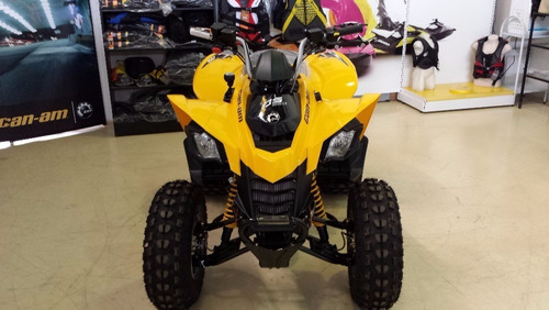 can am ds 250 2016 0km
