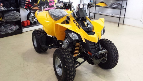 can am ds 250 2016 0km automatico
