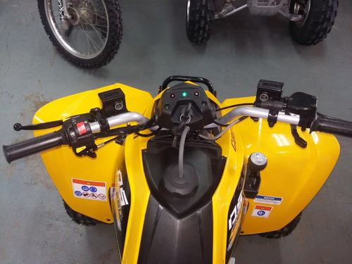 can-am ds 250 2016 0km cuatriciclo