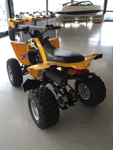 can am ds 250 2016