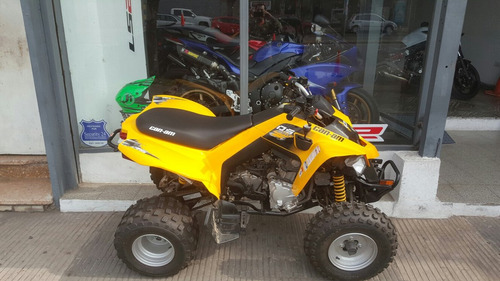 can-am ds 250 2016 *motorhaus*