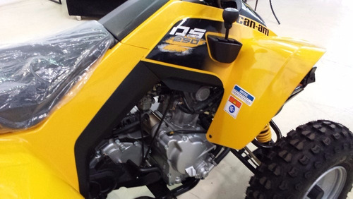 can am ds 250 2018 0km