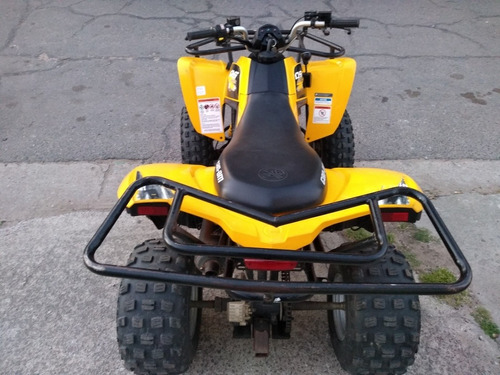 can am  ds 250
