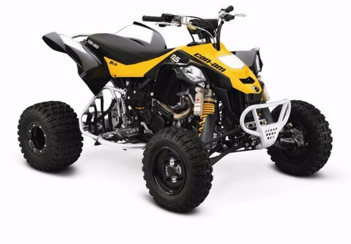 can am ds 450 x mx
