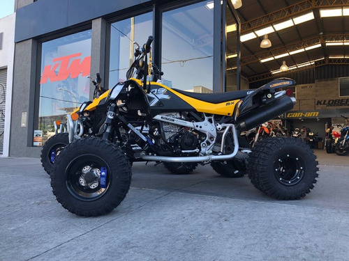 can-am ds 450 xmx efi - 0km- klober motoshop - mar del plata