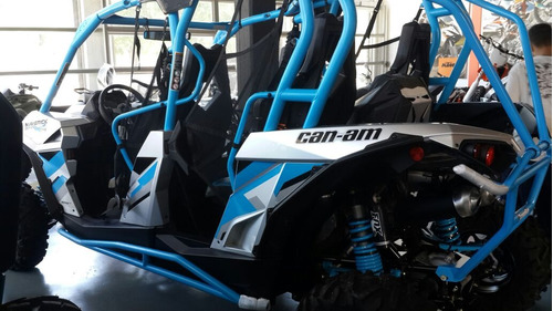 can am maverick 1000 r 4 pax marellisports rzr