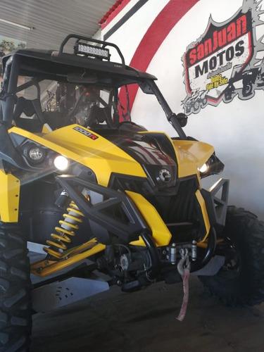 can am maverick 1000cc 2013
