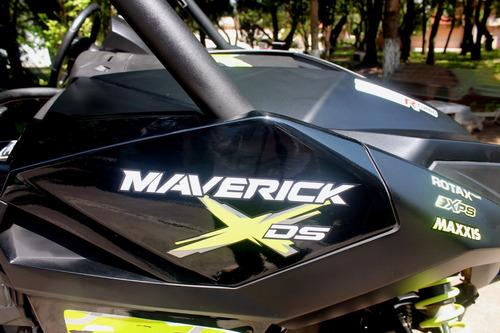 can am  maverick  2016,1000cc, increible