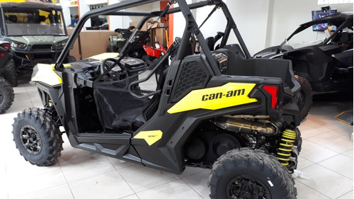 can-am maverick 800 dps