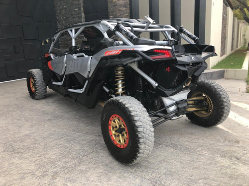 can am maverick maverick x3
