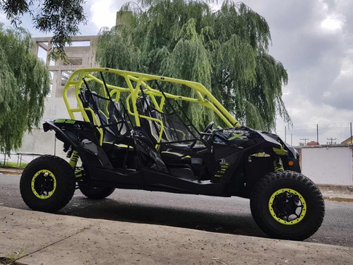 can am maverick max 1000 turbo xrs