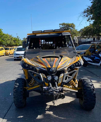can-am maverick max x mr 1000r
