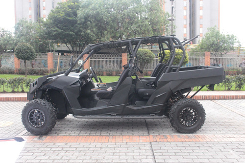 can am maverick max xrs 1000r  version especial rp strike m4