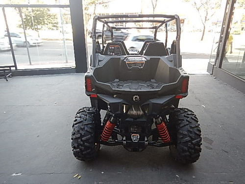 can-am  maverick sport max 1000r dps 100hp .