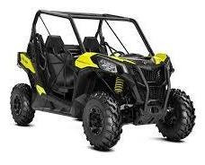 can-am maverick trail 800 dps    0km  gs motorcycle