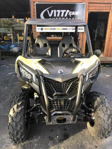 can-am maverick trail  800 dps. 2018