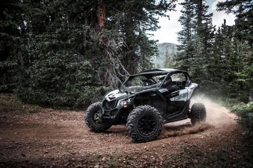 can am maverick trail 800 dps  pro motors capital federal