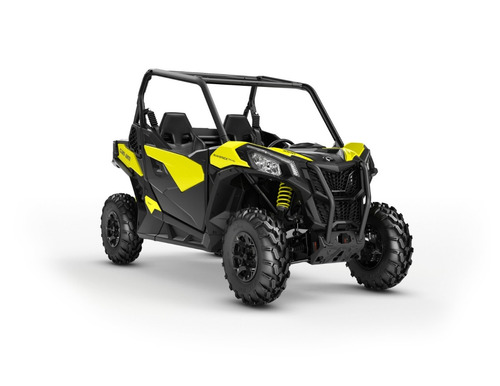 can am maverick trail 800 dps - utv ssv - entre rios oficial