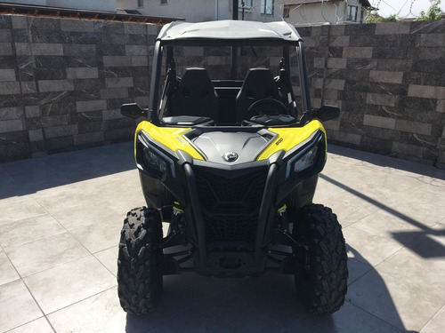 can-am maverick trail dps 800 2019 facturable