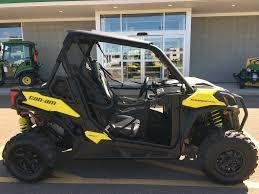 can-am maverick trail gs motorcycle