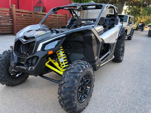 can-am maverick x3 120 hp turbo
