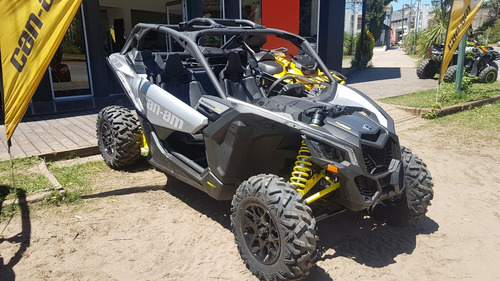 can-am maverick x3 2018