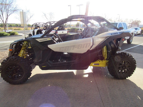 can am maverick x3 900 2018 120 hp gs motorcycle