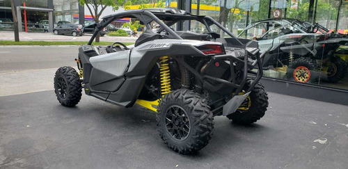 can-am maverick x3 hs 120hp. 2018