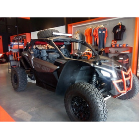 Can Am Maverick X3 Rs 2018 Km 5300