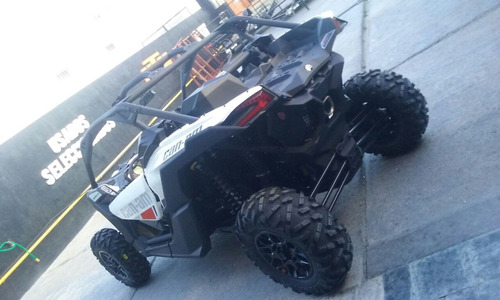 can-am maverick x3 std 2018 172 hp cvt dps ultima generacion