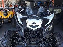 can am maverick x3 std gs motocycle