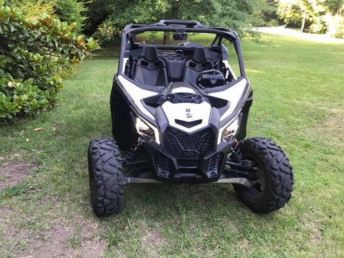 can-am maverick x3 turbo 154 hp