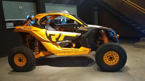 can am maverick x3 x rc  turbo rr 2020   gs motorcycle